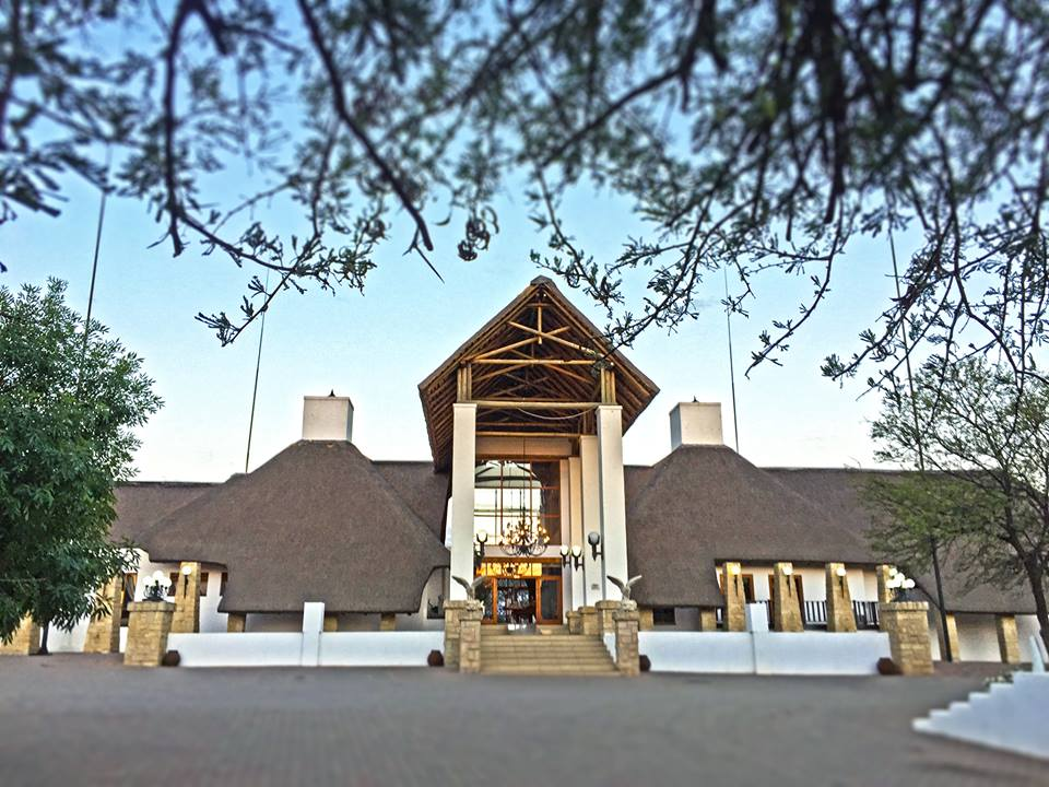Buisfontein Safari Lodge