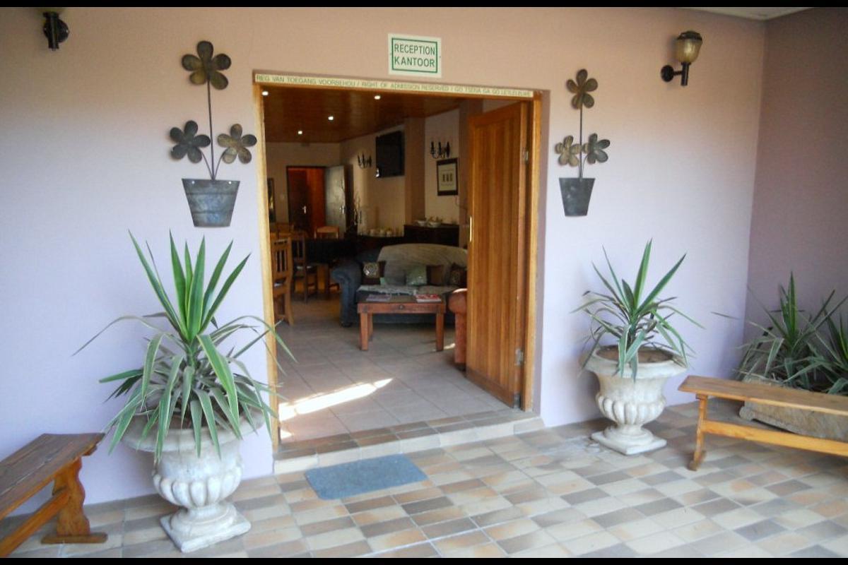 Dalrene Guest House